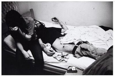 Larry Clark, 'v', 1980