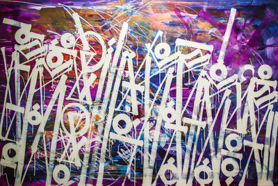 RETNA, 'Sedations of Sex ', 2015