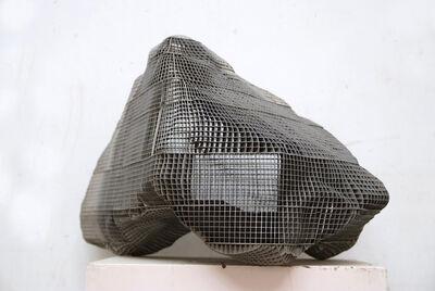 Sui Jianguo 隋建国, 'Dream Stone  梦之石', 2009