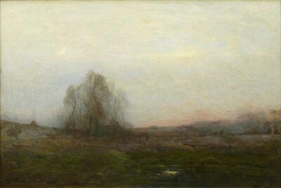 Charles Melville Dewey, 'Moonlit Reverie', ca. 1908