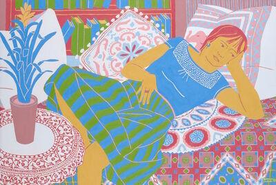 Norman Gilbert, 'Linda', 2008