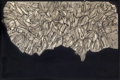 George Dunbar, 'Mallarme No. 1', 2010