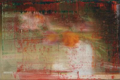 Gerhard Richter, 'Bouquet (P3)'