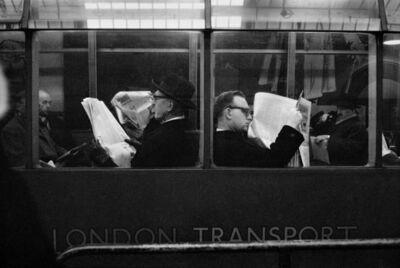 Sergio Larrain, 'London, England', 1959