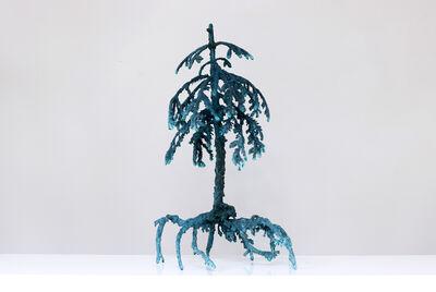 Ellen Ehk Åkesson, 'Night Tree #12', 2018