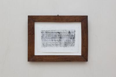Raimund Girke, 'Ohne Titel', 1959