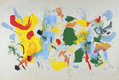 John Von Wicht, 'Untitled', 1965