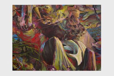 Alexandra Wiesenfeld, 'Nocturne', 2015