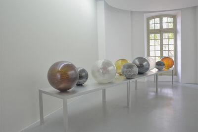 Jana Sterbak, 'Planetarium', 2000/2002