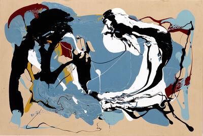Achim Duchow, 'Good Lack', 1989