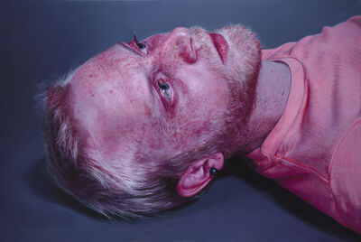 Craig Wylie, 'AB (Event)'