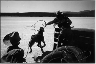 Elliott Erwitt, 'Reno, Nevada', 1960