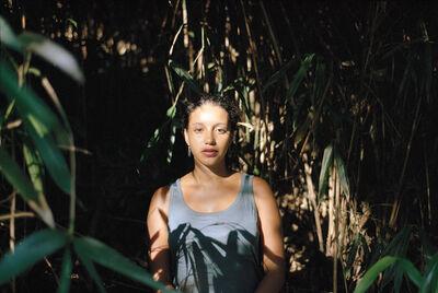 Naima Green, 'Tanya, Prospect Park', 2015