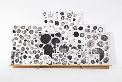 Charles Luce, 'Stacking stones', 1999-2016
