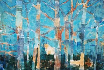 Jacqueline Boyd, 'Mystical Missives', 2019