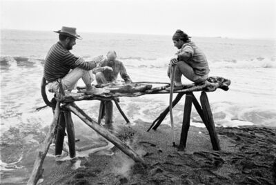 Paul Ryan, 'Lecture 1, Driftwood Village, Sea Ranch, Edition 1 of 10', 1968