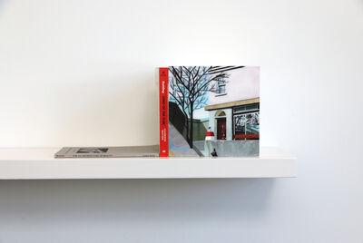 Maria Park, 'Bookend Set 6', 2014