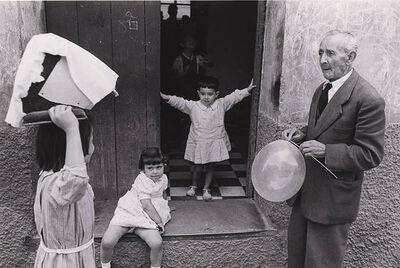 Edouard Boubat, 'Rue de Grenade, Spain', 1954/1981