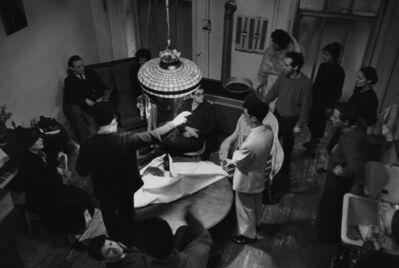 John Cohen, 'Cast, Pull My Daisy ', 1959