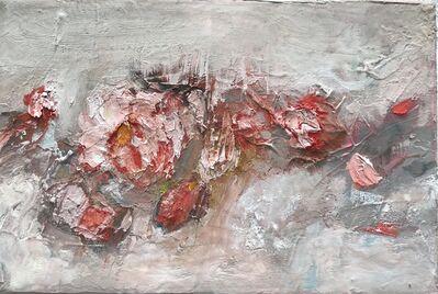 Rita Moreno, 'Rosas', 2018