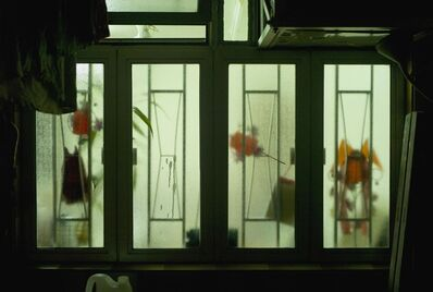 Kheng-Li Wee, 'Red Window Ornaments', 2011
