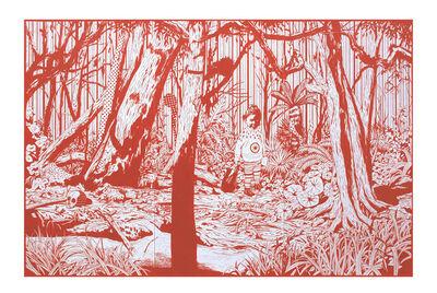 Kenichi Yokono, 'Sleepwalking', 2010