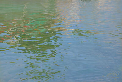Sunghwan Kong, 'from Water', 2016