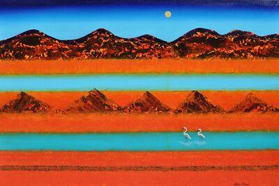 Peter Coad, 'Coorong 1', 2013-2014