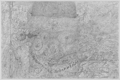 M'onma, 'Untitled', 2001