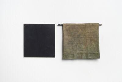 Bill Walton, 'Folded Signs #6', 1990-1994