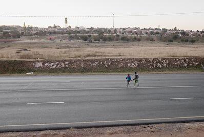 Jabulani Dhlamini, 'Killer Road, Orlando East, Soweto', 2018