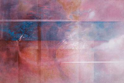 Leo WANG, 'Stargazer Series I – Depart', 2017