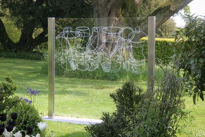 Michael Craig-Martin, 'Untitled', 2007