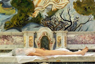 Zahrin Kahlo, 'Magdalene - Sacralidad series ', 2014