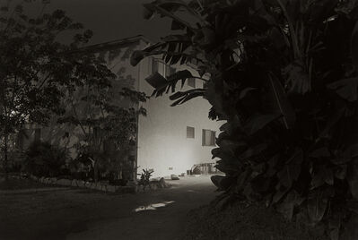Henry Wessel, 'Night Walk, Los Angeles, No. 43', 1995