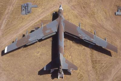 Phillip Buehler, 'B-52 Vietnam', 2007
