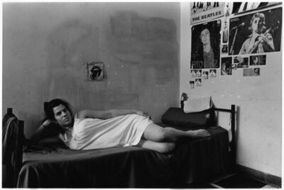 "Adriana Lestido, 'From the series ""Imprisoned Women"", Untitled', 1991-1993"