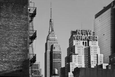 Martin Kállay, 'New York Empire', 2014