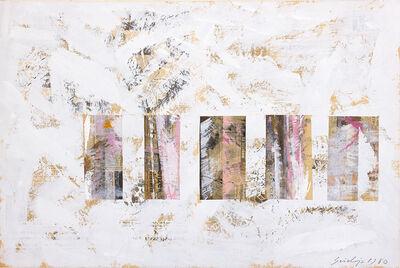 Toti Scialoja, 'Untitled', 1980