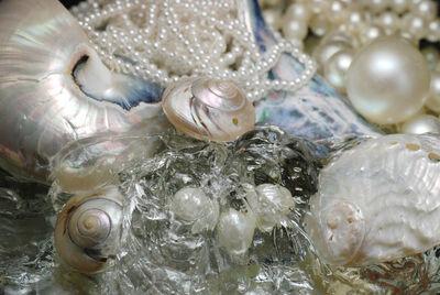 Ben Charles Weiner, 'Tyrian Pearls III', 2017
