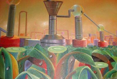 O.C.Martin, 'Plantation ', 2007