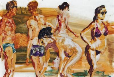 Eric Fischl, 'Untitled', 2013