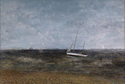Richard Eurich, 'Wind and Rain', 1980