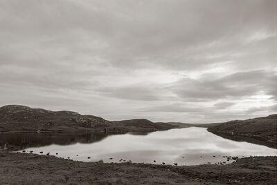 Dick Arentz, 'Loch Caroy Skye, Scotland', 2013