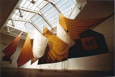 Jannis Kounellis, 'Untitled', 1993