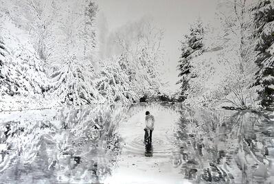 Malgosia Jankowska, 'Warme Quelle', 2012