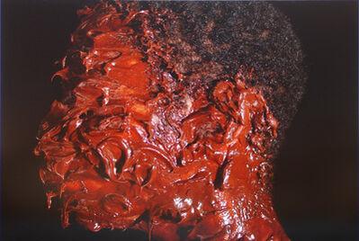 Demetrius Oliver, 'Till', 2004