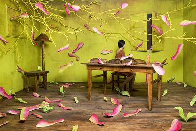 JeeYoung Lee, 'loveSeek', 2014