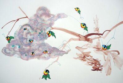 Jiha Moon, 'Hooks', 2005