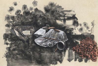 Zhong Biao 钟彪, 'Untitled no.7', 2020